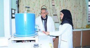 فريق اكاديمي من جامعة الكوفة يتمكن من معالجة حالات ما قبل سرطان الجلد باستخدام الليزر