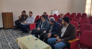 جامعة الكوفة تعقد حلقة نقاش حول الفلسفة الرياضية للميكانيك الكلاسيكي